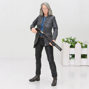 Image 3 - 18cm NECA Halloween Ultimate Laurie Strode PVC Action Figure Collectible Model Toys Doll