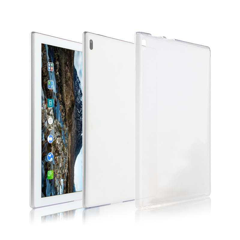 Чехол из ТПУ для Lenovo TAB 4, Tab 4, 10 ТБ-X304N, X304L, F, 10,1 дюйма, чехол для планшета, защитный чехол, чехол из искусственной кожи 4, ТБ, X304, задние чехлы