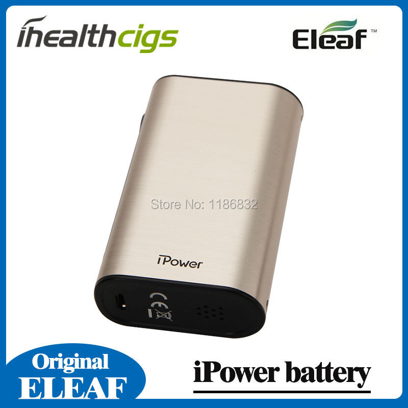 iPower battery 2