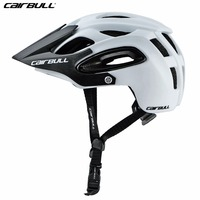 2018 Cairbull ALLTRAC 6 Color Road Bike Helmet Aero Fietshelm Full Coverage In Mold Bicycle Cycling