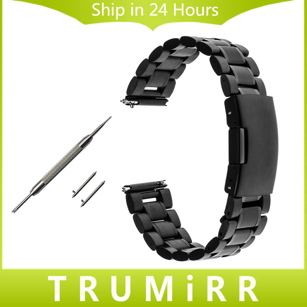 18mm 20mm 22mm Quick Release Watchband for Seiko Men Women Watch Band 5 Pointer Stainless Steel Strap Wrist Belt Link Bracelet adjustable wrist and forearm splint external fixed support wrist brace fixing orthosisfit for men and women