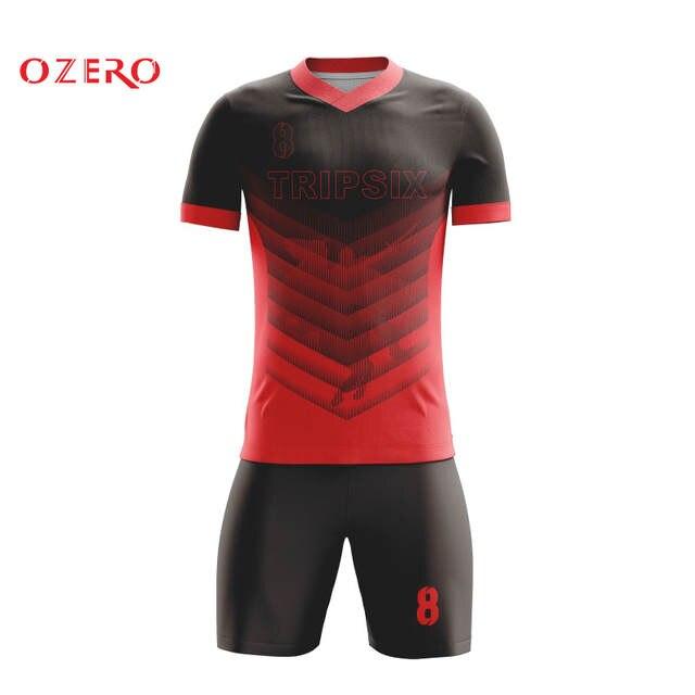 Online Shop wholesale customize blank soccer jersey no brand f1774f973