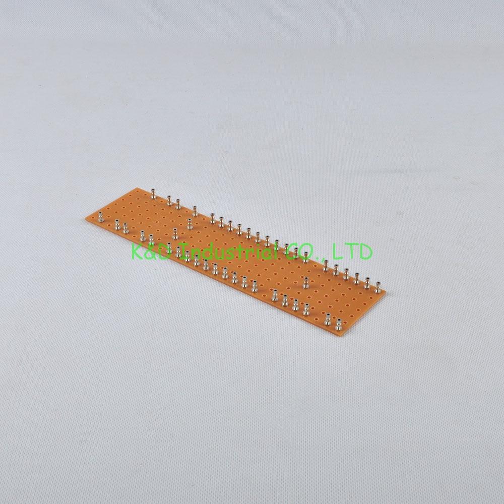 1pc turret circuit board marshal 18watt 18w style for guitar amp
