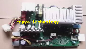 US $149 0 |Power Supply for HP DesignJet T610 T1100 Z2100 Z3100 Z5200  Plotter Part used Q6677 67012 Q5669 60693-in Printer Parts from Computer &