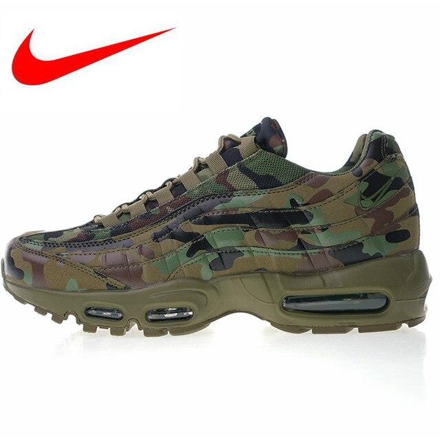 47efaa7affdba0 Original Nike Air Max 95 TT Men s Running Shoes