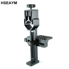 Cheap price HSEAYM Telescope Monocular Photography Support Stand Holder Digital Camera Connection / Camera Adapter Spotting Scope Telescope