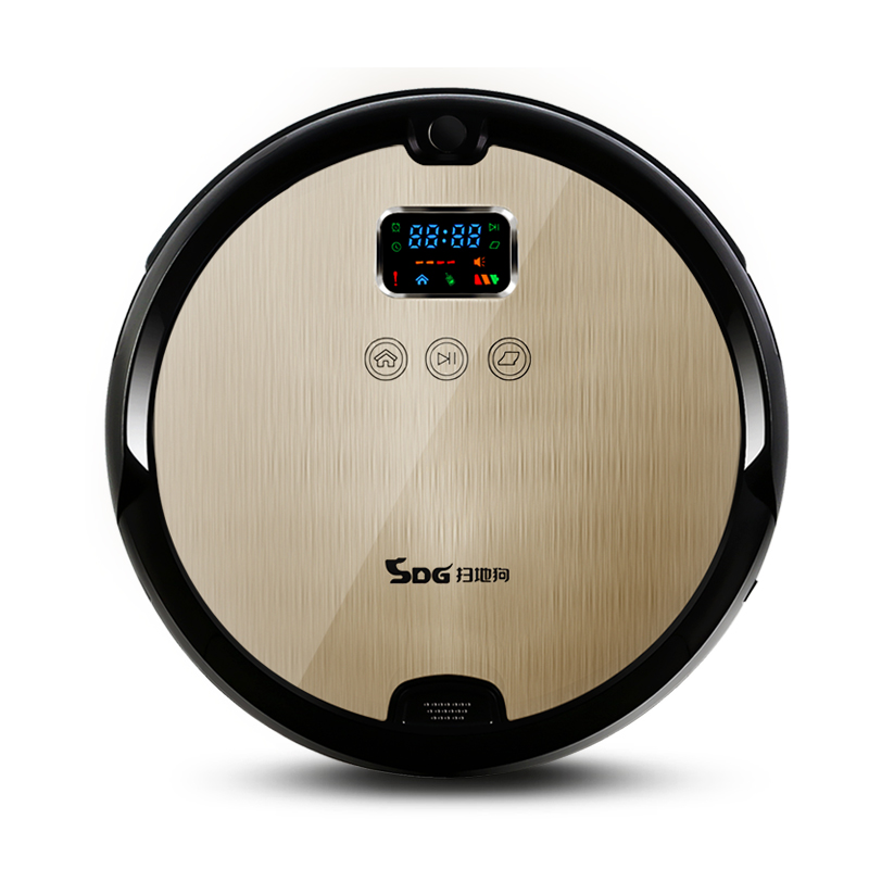 Sweeping robot Household Automatic intelligent Smart Vacuum Cleaner One machine Slim planning Mopping robot