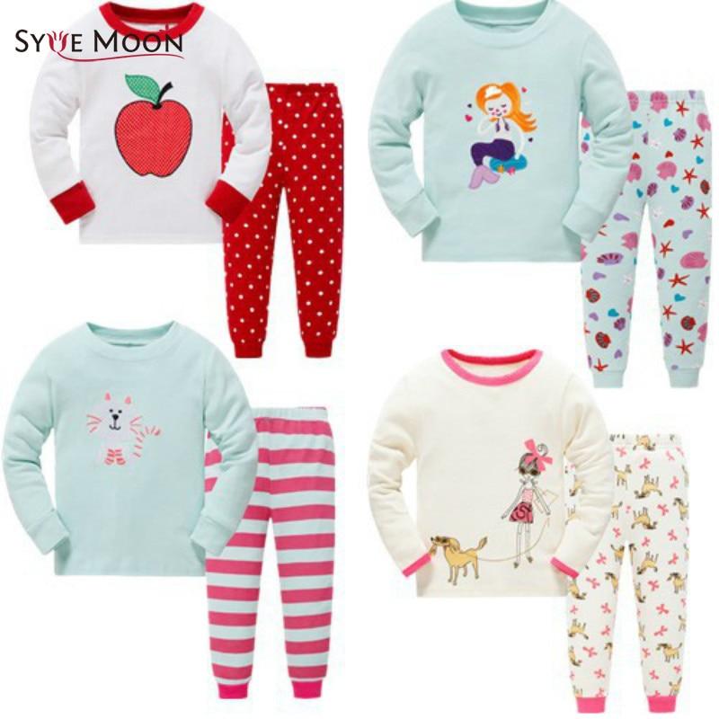 927577092 Cutyome Baby Girls Sleepers Spring Autumn Strawberry Print Cotton ...