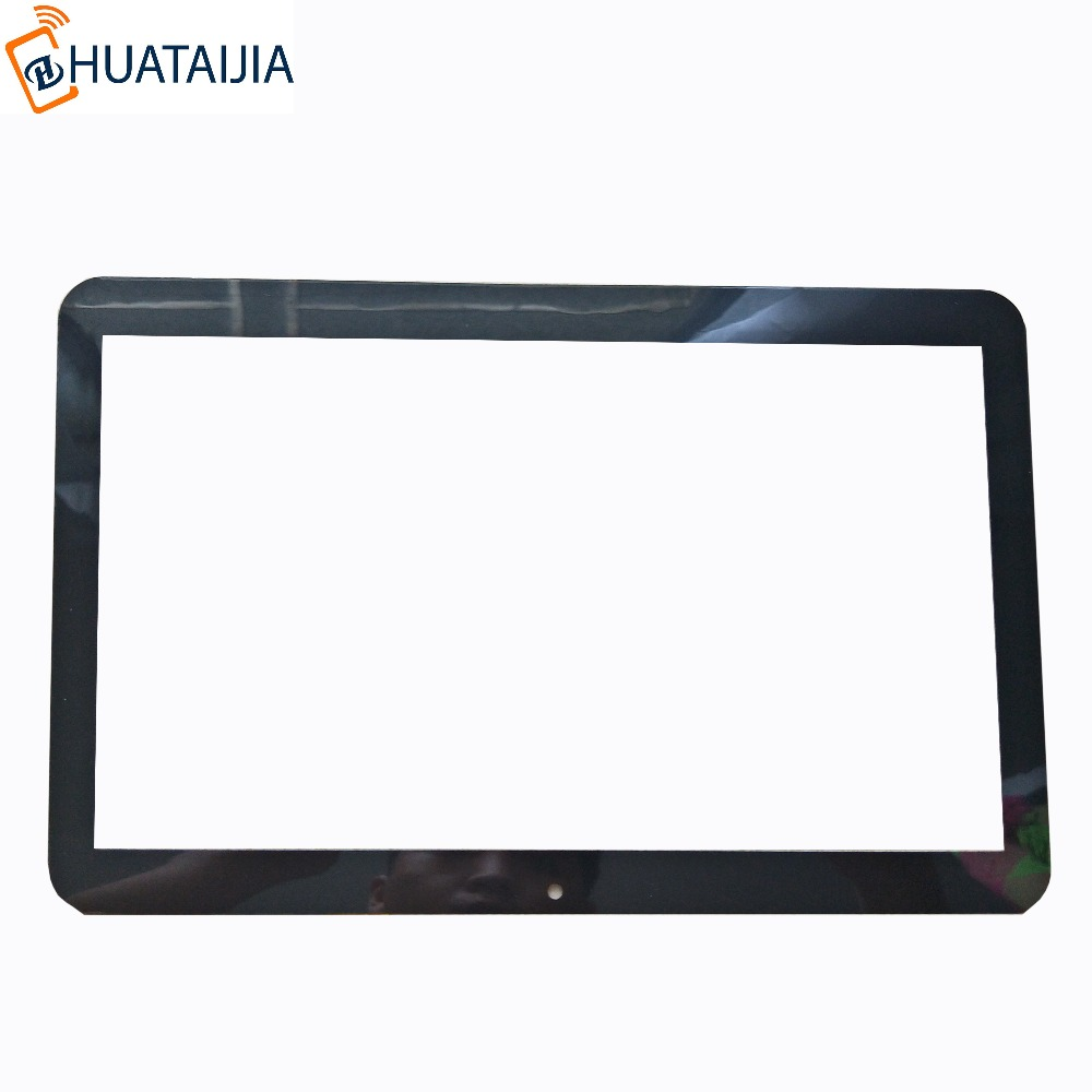 New touch screen For 10.1 Irbis TZ185 TZ 185 3G Tablet Touch panel Digitizer Glass Free Shipping