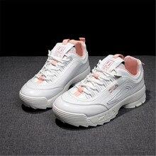 2019 Women Shoes Vulcanize sneakers Femm