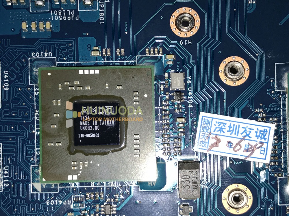 US $218 7 10% OFF ZPL40/ZPL50/ZPL70 LA B181P Rev:1 0 FOR HP ProBook 440 G2  Laptop Motherboard 768078 001 i7 4510U Mainboard-in Motherboards from