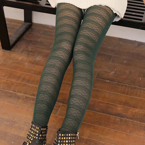 Thick Warm Winter Leggings For Women
