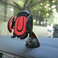 Janela do carro titular do telefone universal windshield mount holder para ipad xiaomi samsung gps suporte do telefone móvel stand titular