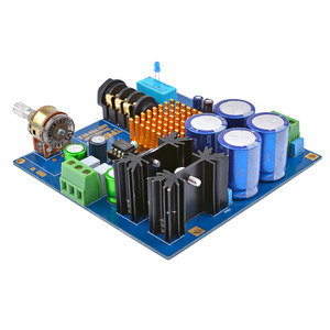 Image 3 - AIYIMA TPA6120A2 Hi Fi Headphone Amplifier Board Athens Imperial Enthusiast Fever Audio Amplifiers Earphone Amp