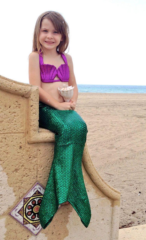 Online Get Cheap Ariel Baby Costume -Aliexpress.com | Alibaba Group