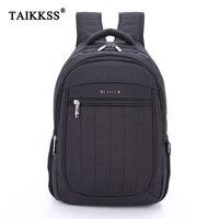 Backpack Men 2019 Canvas School Bag Leisure waterproof unisex Double Shoulder Backpack Bags For Men Fashion High quality laptop