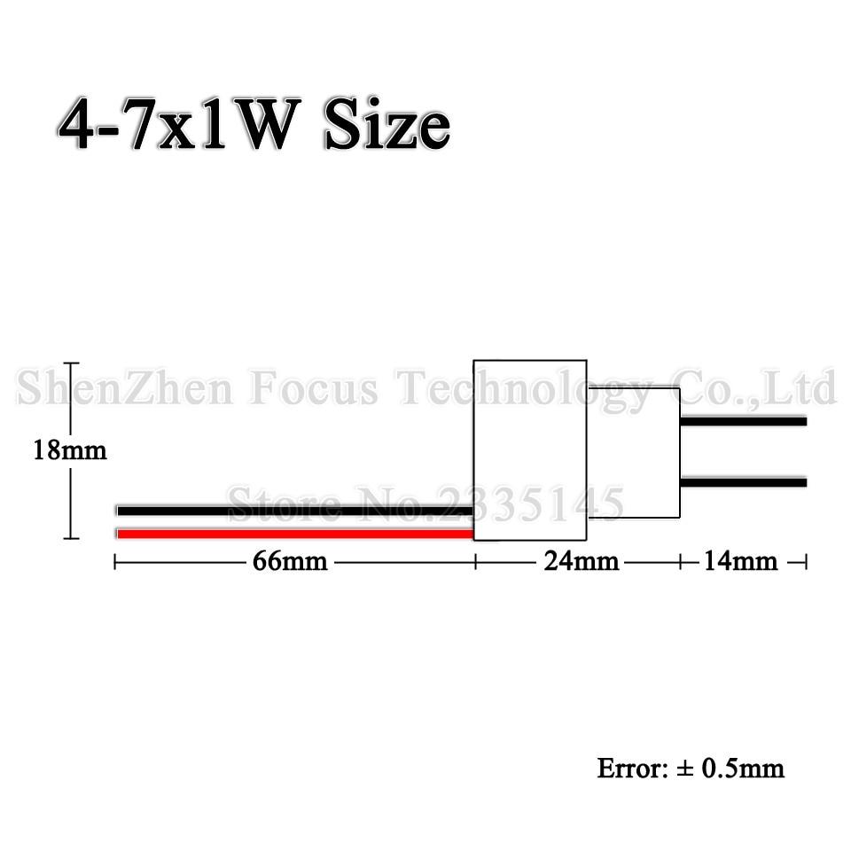 medium resolution of mr16 12v lighting transformer 4 7x1w 300ma led driver constantmr16 12v lighting transformer 4 7x1w 300ma
