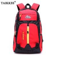 New Large Capacity Oxford Waterproof Travel Backpack Teenagers Laptop Bag Student Schoolbag Bicycle Backpacks 6 Colors