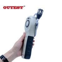 Original GM8800A Tragbaren Handheld Brennbare Gas-leck methan propangas tester meter alarm LNG LPG Detektor