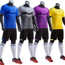 Hombres fútbol 18 19 camiseta de fútbol jersey de futbol Fútbol para  adultos y niños fútbol 2019 número personalizado number QD . c27f15cdffe5a