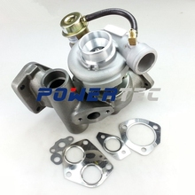 Garrett turbo T250 turbo charger 452055-5004S 452055 turbocharger ERR4802 ERR4893 turbolader for Land-Rover Defender 2.5 TDI
