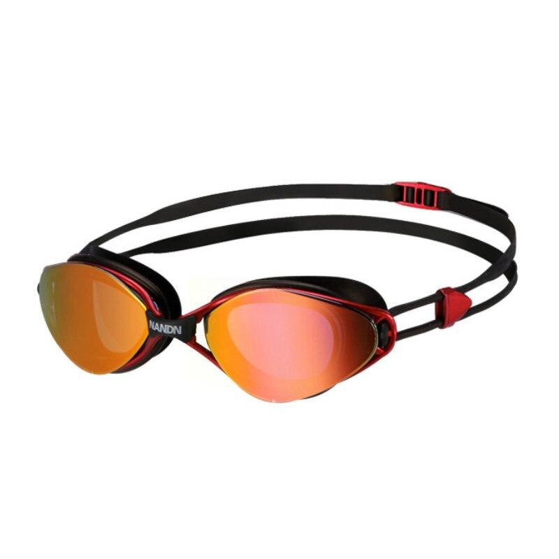 Plavecké brýle NANDN Professional Anti-Fog a UV nastavitelné, - Sportovní oblečení a doplňky