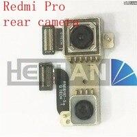 1pcs Original New Rear Camera Big Back Camera Module Flex Cable For Xiaomi Redmi Pro Dual