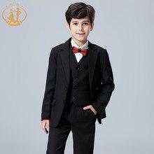 59a48a47697e8 Costume agile pour garçon Costume Enfant Garcon Mariage garçons costumes  pour mariages Terno Infantil Costume Garcon Mariage béb.
