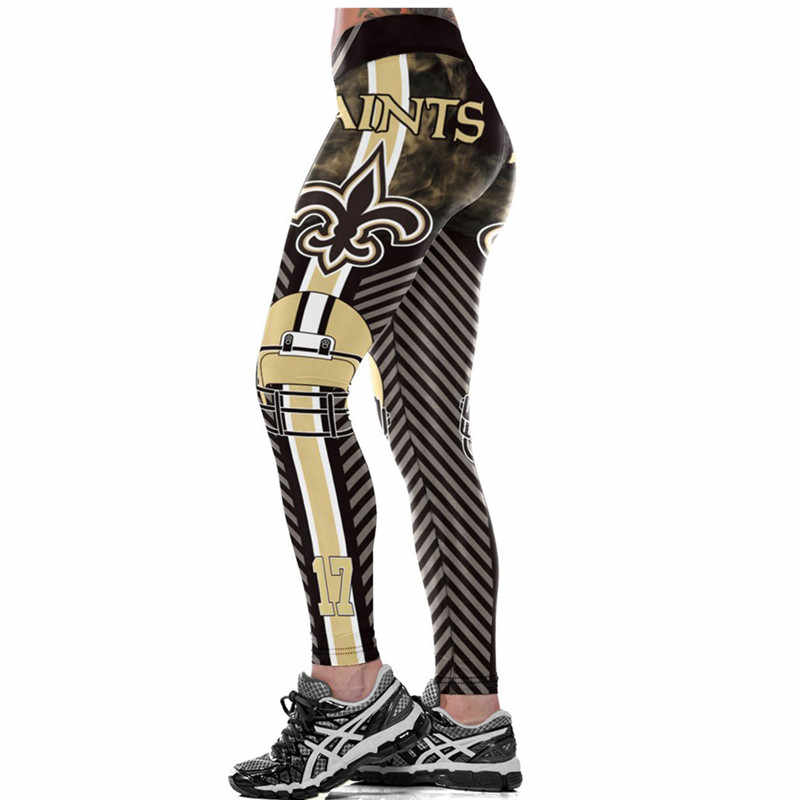 106ca9a2 SexeMara CARDINALS 11 3D Print Women Leggings High Waist Legging Steelers  Printed Women Pants Slim Fitness Leggins