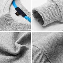VELALISCIO Brand 2017 New Autumn Winter Fashion Men Hoodies Casual Cotton Thicken Male Pullover Men Sweatshirt Plus Size S-4XL