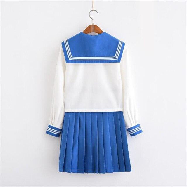 Японская школьная форма модель 2 1