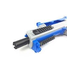 Zhenduo toy G36 Toy Gel ball gun Hop up Accessories For Children Outdoor Hobby Free shipping