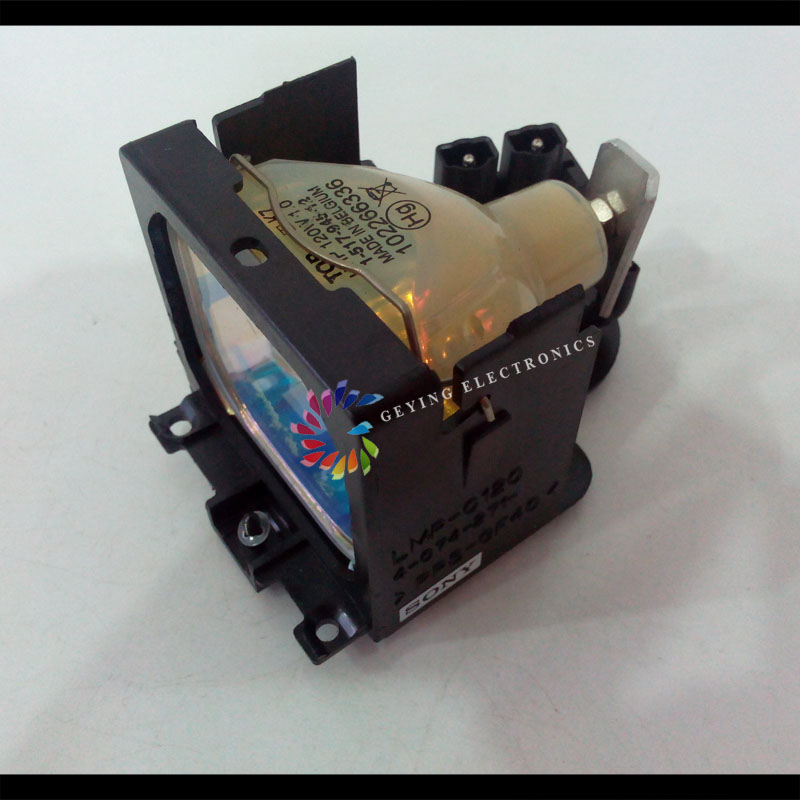 Free Shipping LMP-C120 UHP120W Original Projector Lamp for VPL-CS1 VPL-CS2 VPL-CX1 цена