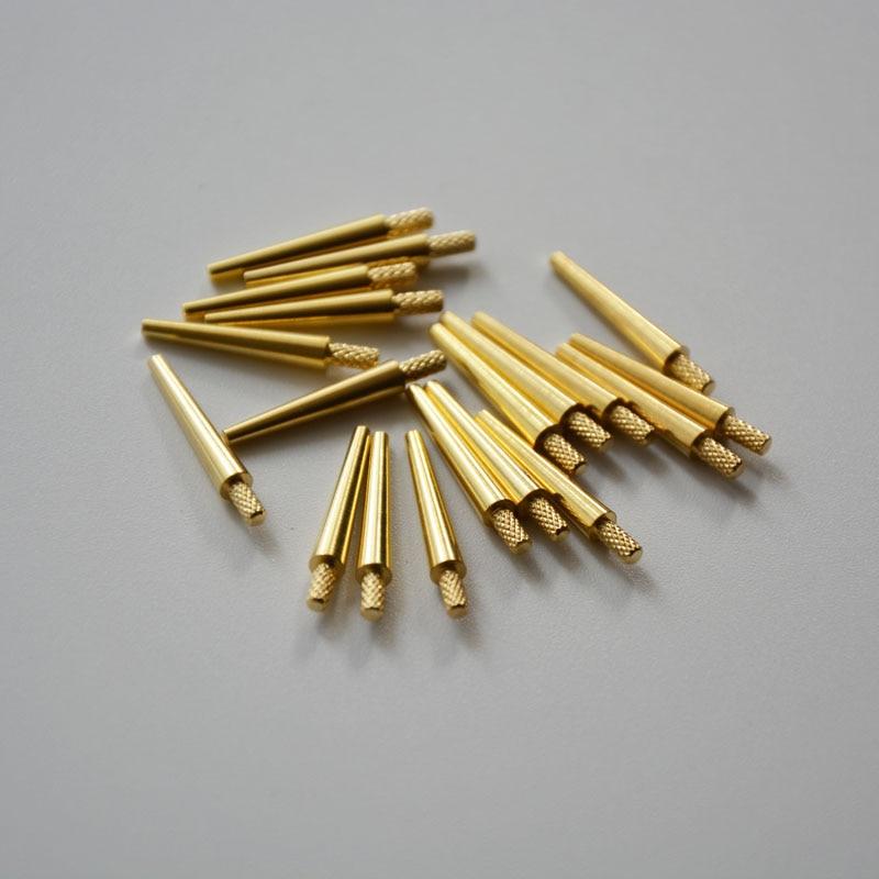 1000 pçs lote Laboratório Dental Passador Pinos