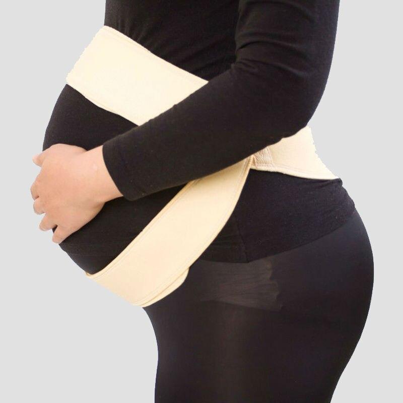 2a4b35e6797 Maternity Belt Support Pregnancy Support Waist Abdomen Belly Band ...