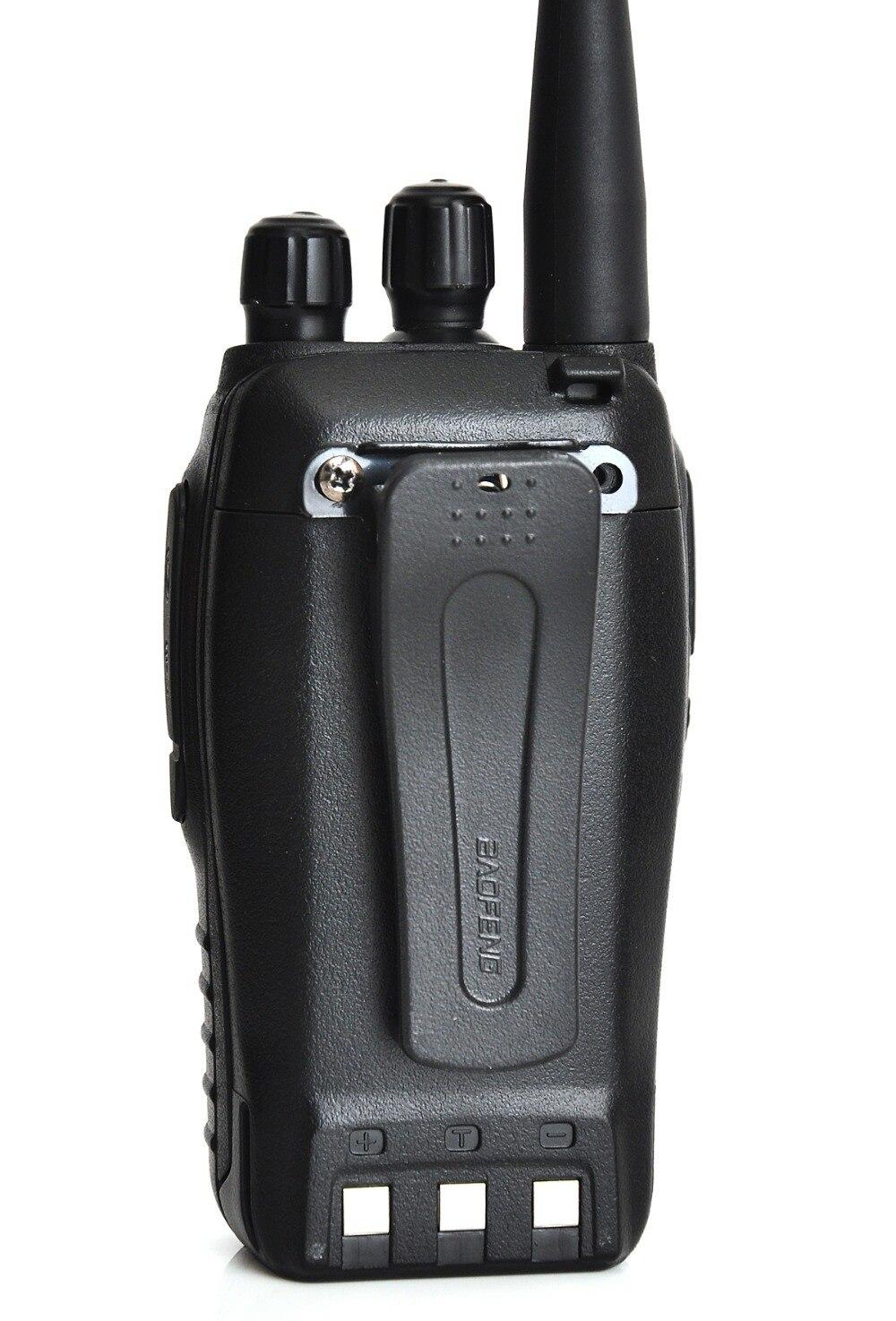 UHF Scanner BAOFENG Way 11