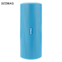 SCOMAS Portable Outdoor Wireless Bluetooth Speaker MP3 Player Bluetooth Music Speakers Audio Receiver Support SDcard Loudspeaker