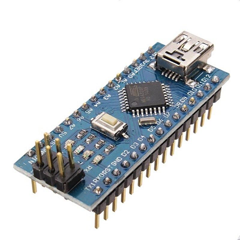 ATmega328P Arduino Compatible