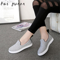 kai yunon Women Flats Shoes Slip On Comfort Shoes Flat Shoes Loafers Oct 10