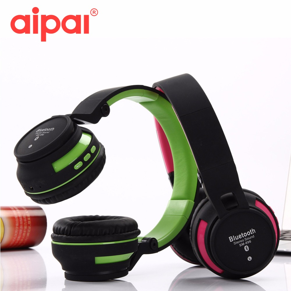 Aipal foldable bluetooth 4.2 headset wireless bluetooth stereo headphones with microphone fone de ouvido for Iphone Xiaomi redmi awei stereo earphones headset wireless bluetooth earphone with microphone cuffia fone de ouvido for xiaomi iphone htc samsung