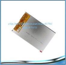 Оптовая 7 Дюймов Prestigio Multipad 4 Diamond 7.0 3 Г PMP7070C3G ЖК-Дисплей Панели Экран Планшетного Пк + Бесплатная Доставка