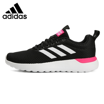 Original New Arrival Adidas NEO LITE RACER CLN Women's Skateboarding Shoes Sneakers