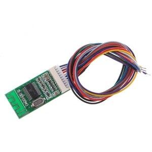 KCX BT002 Bluetooth 4,2 модуль аудиоприемника, беспроводная печатная плата, стерео