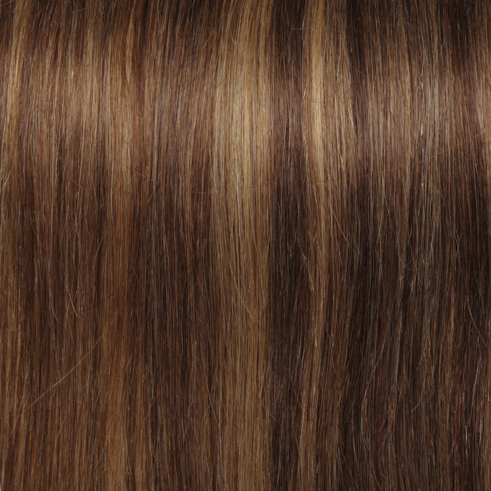 18 20 22 100g Indidan Remy Full Head Clip In Human Hair Extension
