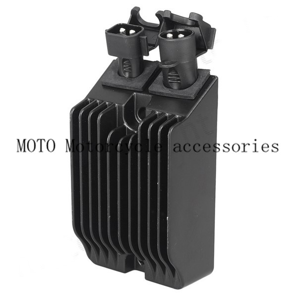 New Style Voltage Regulator Rectifier Charger For Harley Sportster XL 883 XL1200 2014 2015 2016 Motorcycle Accessories Rectifier brand new motorcycle voltage regulator rectifier for bmw f650st 1997 1998