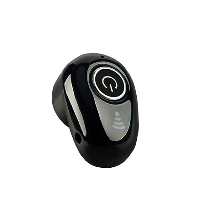 Mini Wireless Headphone Bluetooth Earphone In-Ear Wireless Headset Handsfree Earbuds with Mic for iPhone Xiaomi Samsung