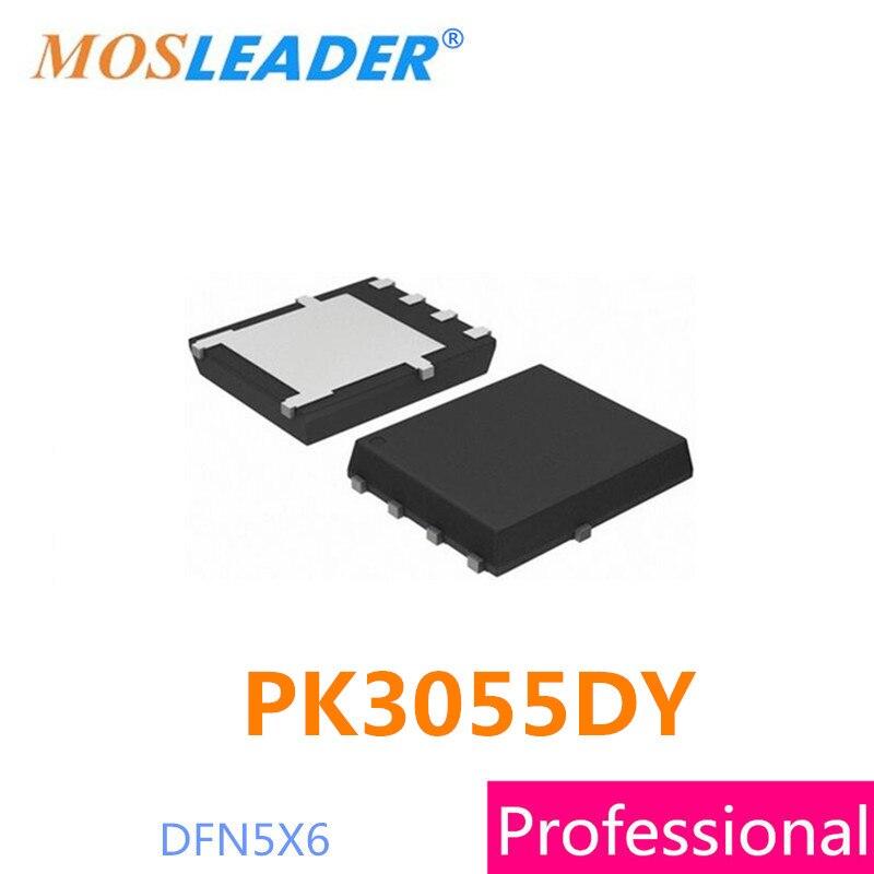 PK3055DY DFN5X6 QFN 50PCS 100PCS 3055 PK3055D PK3055  pk