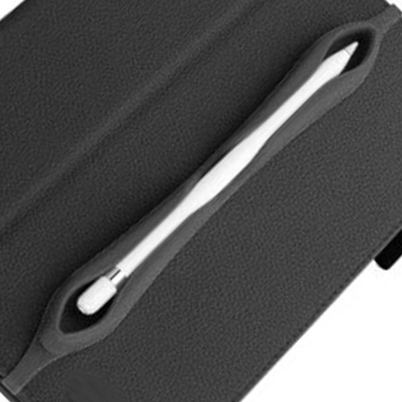 2018 Neue Weiche Silikon Abdeckung Für Apple Bleistift 2nd Generation Fall Für Ipad Bleistift 2 Halter Mit Strap Tablet Touch Stift Kunden Zuerst