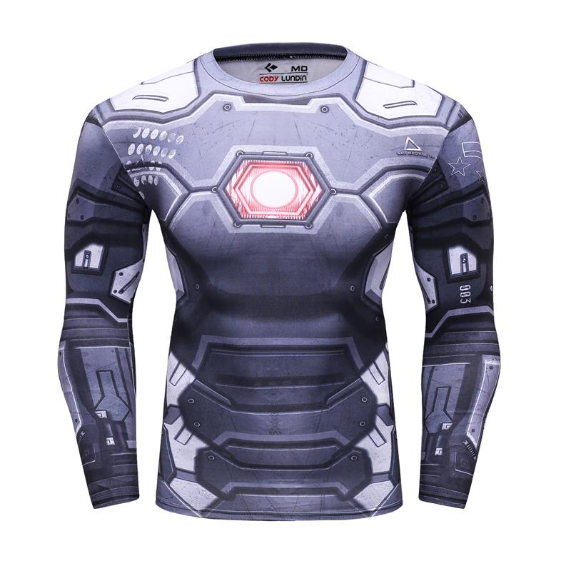 Falcon t shirt captain america compression shirt 3d for Compressed promotional t shirts