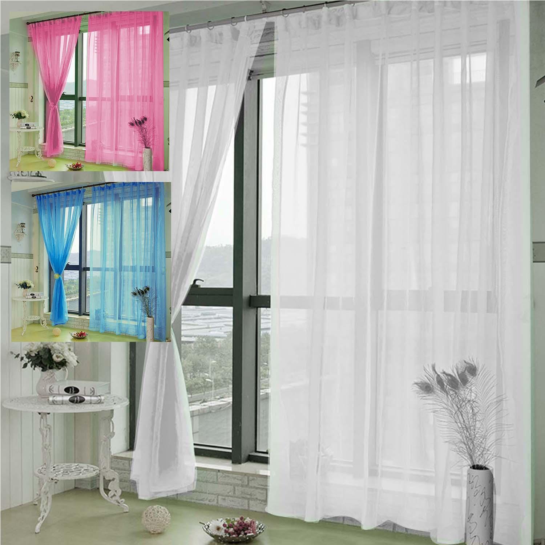 Online kopen wholesale gekleurde kant gordijnen uit china ...